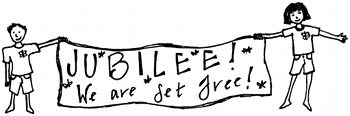 Jubilee, We Are Set Free! church youth musical by Kallman