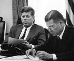 Cuban Missile Crisis Kennedy McNamara