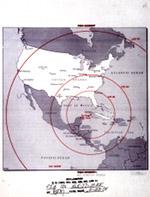 Cuban Missile Crisis Map Target