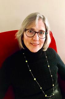 Christine Kallman headshot